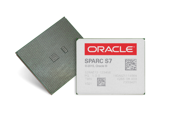 SPARC SN1 CPU