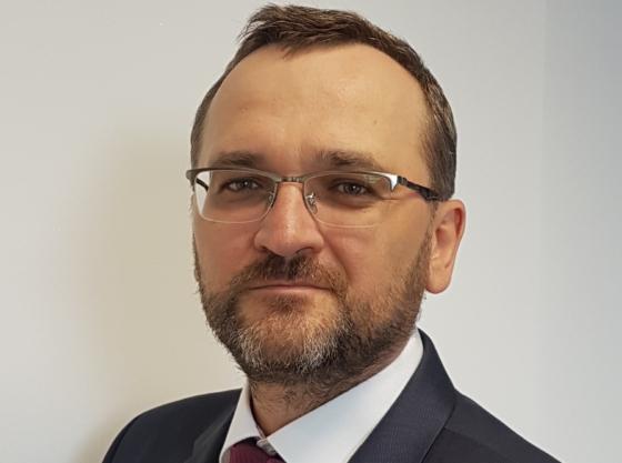 Marek Woźny dyrektorem zarządzającym Application Services w Capgemini Polska