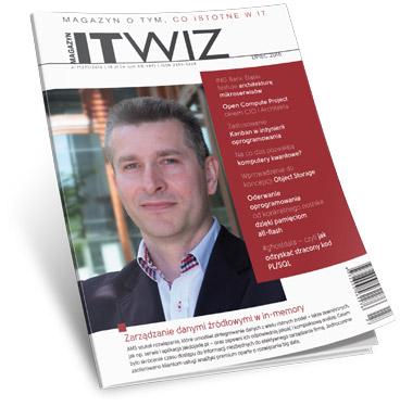 Zobacz o czym piszemy w wakacyjnym numerze Magazynu ITwiz
