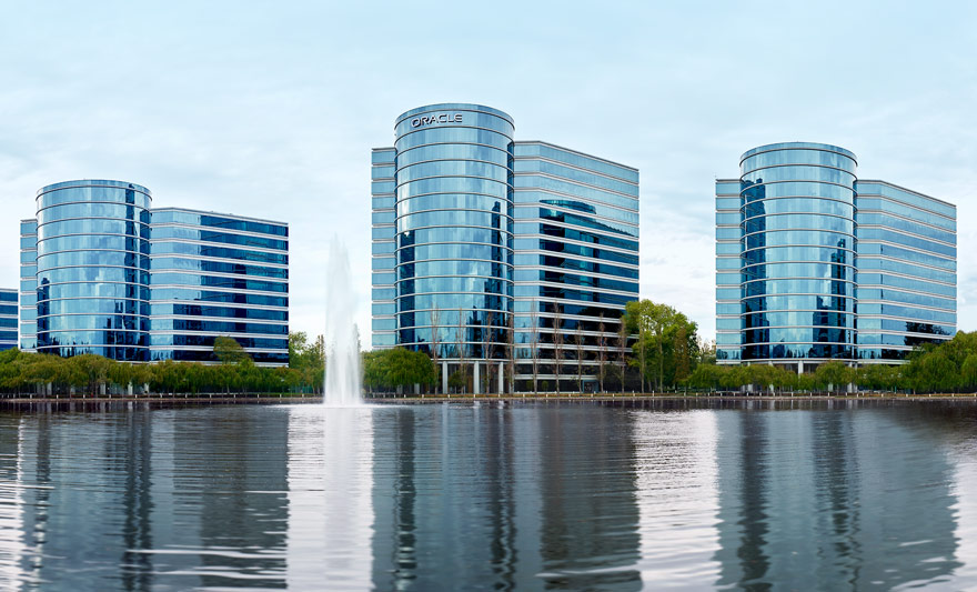 Oracle kupuje firmę NetSuite – zapłaci 9,3 mld USD