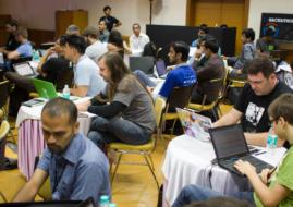 Hackathon_Mumbai_2011-11