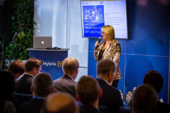 W Gliwicach powstałocentrum rozwoju oprogramowania SAP Hybris