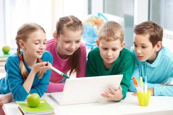 Raport Edu-Tech 2016: polscy uczniowie poniżej średniej unijnej