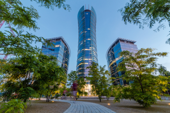 The Heart Warsaw połączy polskie start-up'y i korporacje