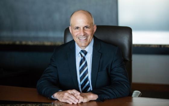 William Amelio, dyrektor wykonawczy Avnet