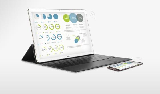 Huawei MateBook dostępny już w Polsce