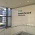 A Hewlett Packard Enterprise office features new branding. CREDIT: Hewlett Packard Enterprise