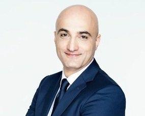 Aster Papazyan przechodzi do Netii