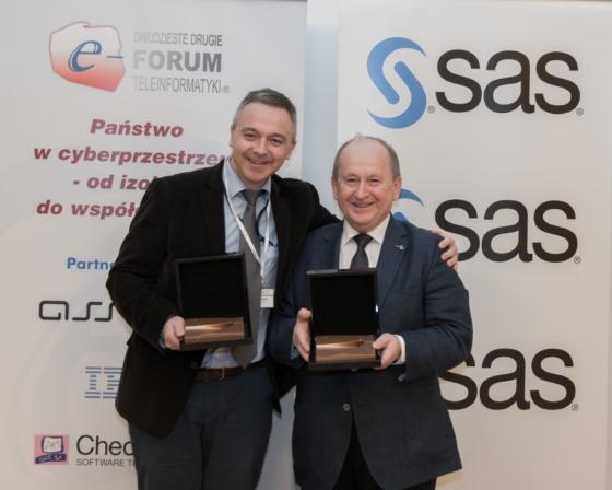 Sebastian Christow i Krzysztof Pietraszkiewicz są laureatami 15. edycji Nagrody im. Marka Cara