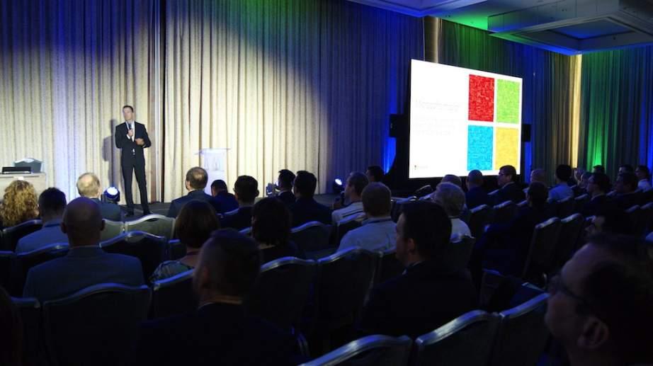 """Nowy styl pracy i cyfrowa transformacja w strategii """"One Microsoft"""""""