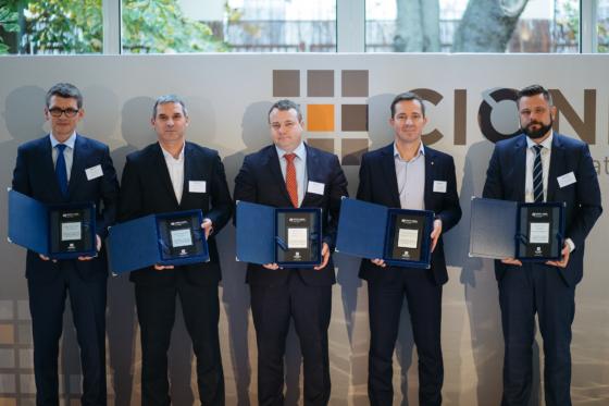Poznaliśmy wyróżnionych w Iedycji inicjatywy Digital Leader of the Year CIONET POLSKA