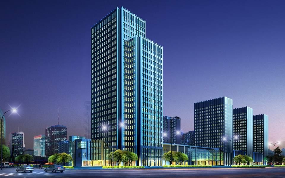 Intel wprowadza platformę dla inteligentnych budynków