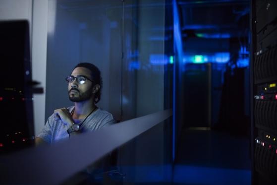 Intel Nervana – czyli rozwój sztucznej inteligencji wg Intela
