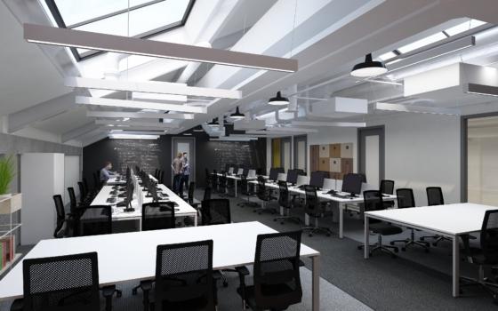 Podsumowanie pierwszego roku Google Campus Warsaw