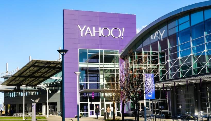 Marka Yahoo nie znika z rynku, ale firma zmieni nazwę