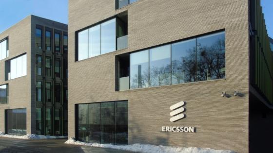 Centrum Badań i Rozwoju Ericsson w Łodzi