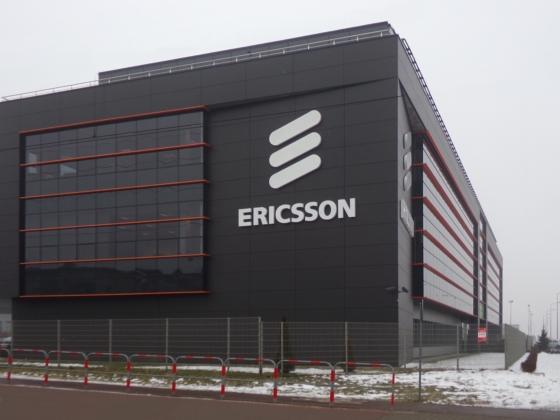 Centrum Badań i Rozwoju Ericsson w Krakowie