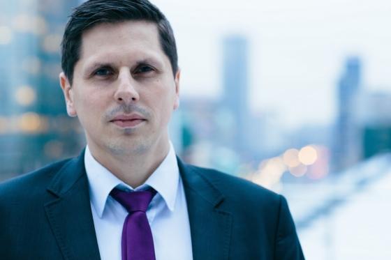 Zmasowany, groźny cyberatak na banki w Polsce