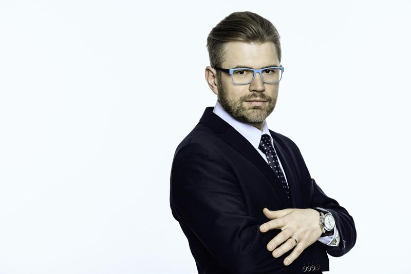Michał Możdżonek członkiem zarządu ZUS odpowiedzialnym za pion IT