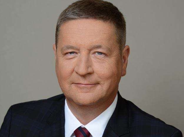 Tomasz Pasikowski nowym prezesem TARR Centrum Innowacyjności