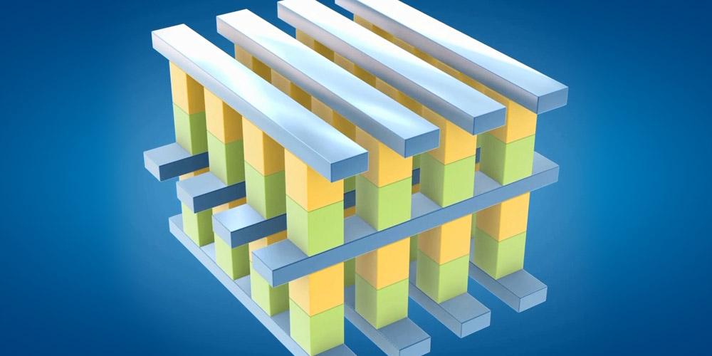 Intel wprowadza na rynek pierwsze dyski SSD oparte na technologii Optane