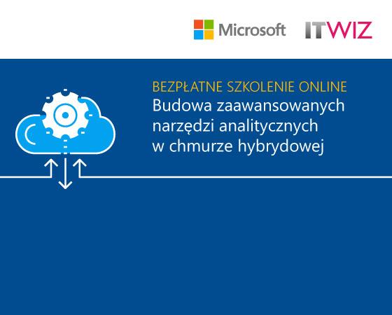 Analityka biznesowa w modelu cloud<br><span class=bezp_webinar> Bezpłatne webinarium</span>