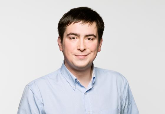 Jacek Dąbrowski, So1 GmbH