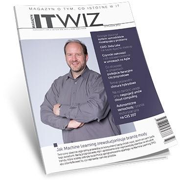Nowy dział tematyczny, a także chmura hybrydowa i Big Data w nowym numerze ITwiz
