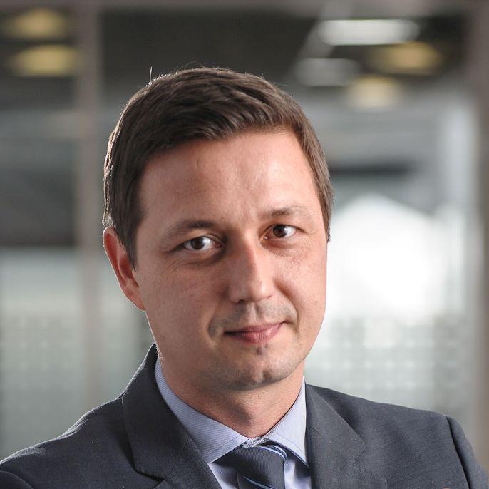 Adam Wojtkowski zostanie szefem Oracle Polska