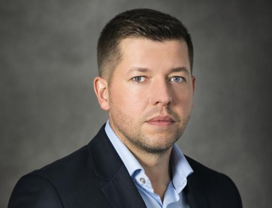 Marcin Ruciński dyrektorem ds. sprzedaży i marketingu produktowego Broadline w Tech Data Polska