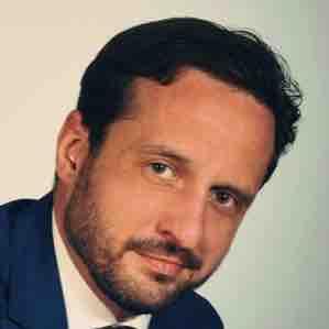 Radomir Bordon p.o. dyrektora generalnego Dell EMC w Polsce