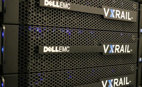 Zakłady Gotec Polska zwirtualizowały infrastrukturę IT w oparciu o rozwiązanie Dell EMC VxRail<br><span class=case_study> Case Study</span>