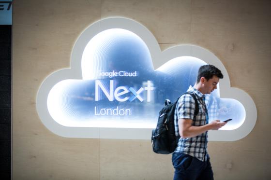 Usługi cloud computing coraz ważniejsze dla Google
