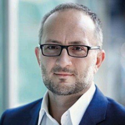 Marcin Gajdziński Country Managerem w Lenovo Global Technology sp. z o. o.