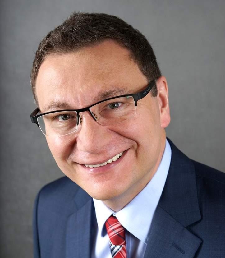 Marcin Motel dyrektorem regionalnym w Qlik