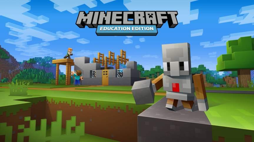 Microsoft zapowiada nowe rozwiązania dla uczniów i nauczycieli