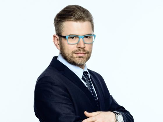 Michał Możdżonek zrezygnował ze stanowiska wiceprezesa ZUS ds. IT