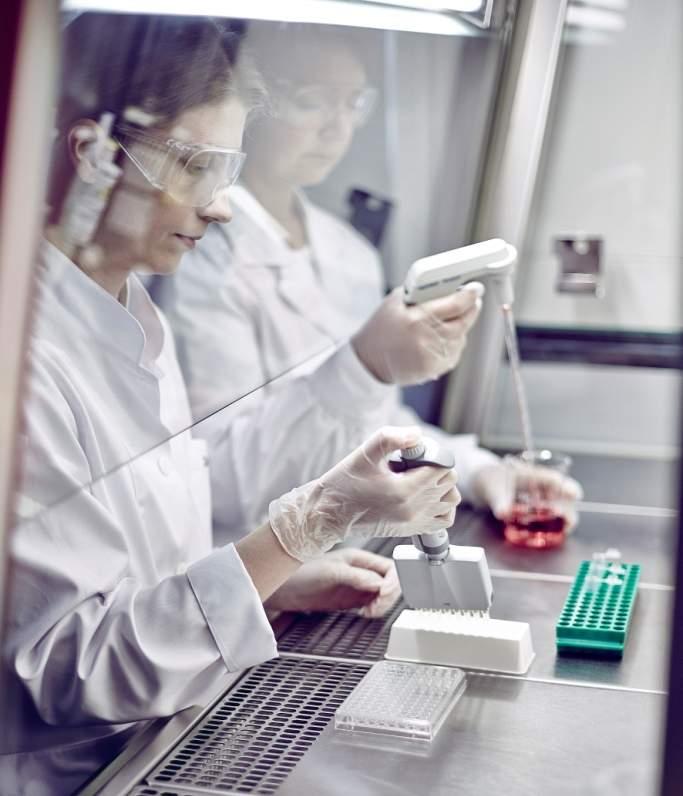 System Infor M3 wspiera kluczowe procesy w Laboratorium Kosmetycznym Dr Irena Eris