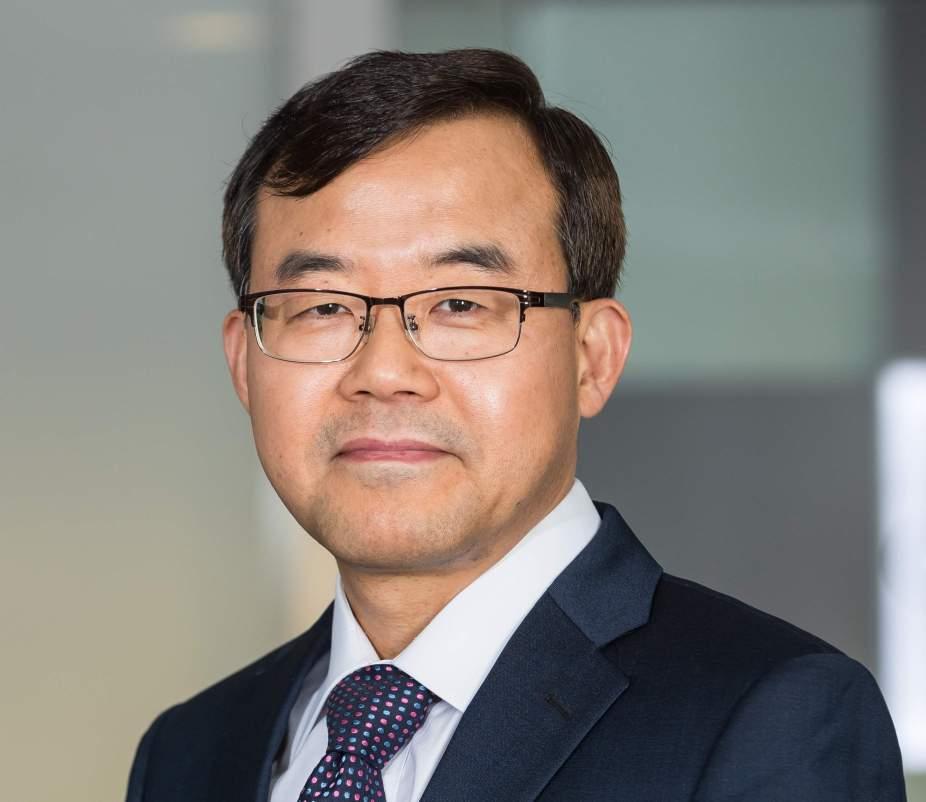 Joseph Kim przejmie kierownictwo nad polskim oddziałem Samsung Electronics