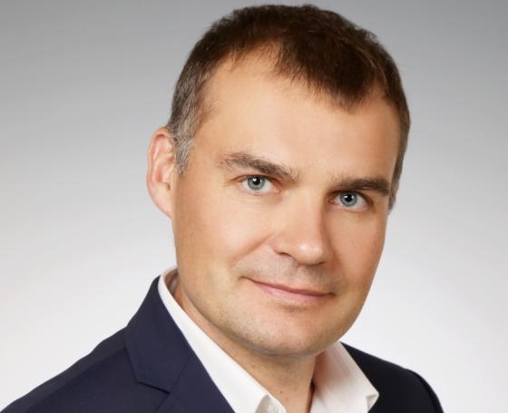 Maciej Buba zwycięzcą 2017 European Chief Information Officer of the Year!