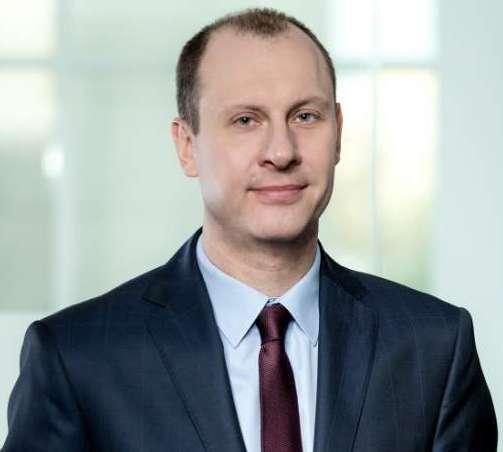 Jacek Żurowski zrezygnował ze stanowiska prezesa HP Inc w Polsce