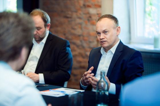 GDPR w Polsce: wciąż jest więcej niewiadomych