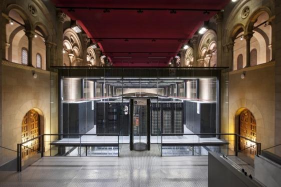 Lenovo dostarczy jeden z największych naświecie superkomputerów MareNostrum 4