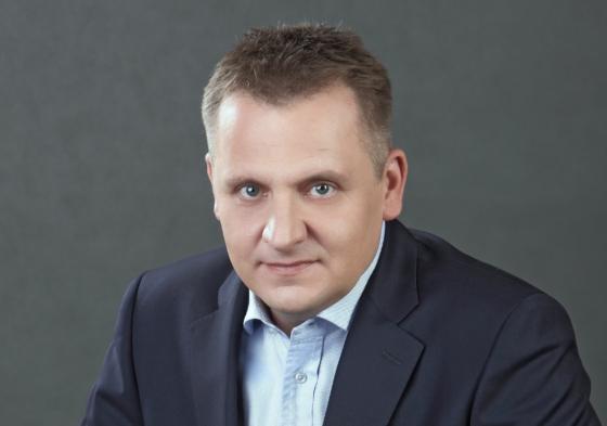 Piotr Sieluk nowym prezesem ATM S.A.