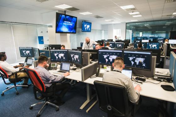 IBM otworzył europejskie X-Force Command Center we Wrocławiu