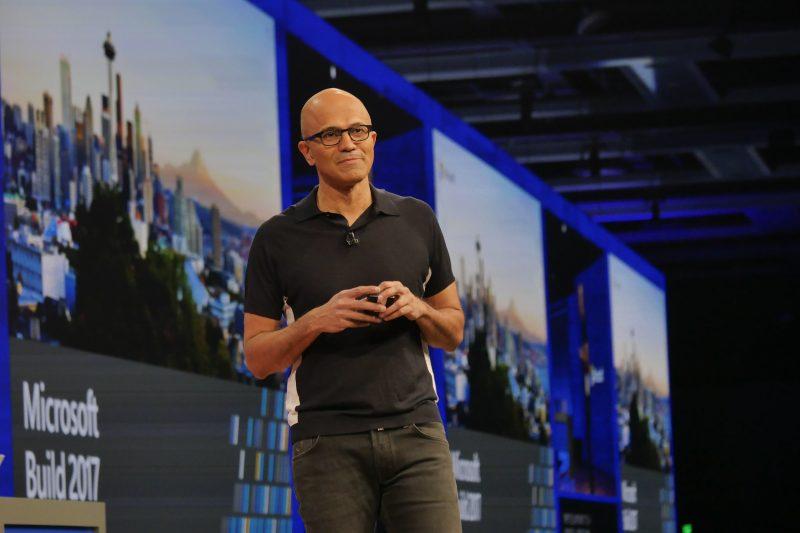 Microsoft Build Tour po raz kolejny w Warszawie