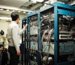 IBM quantum lab computer