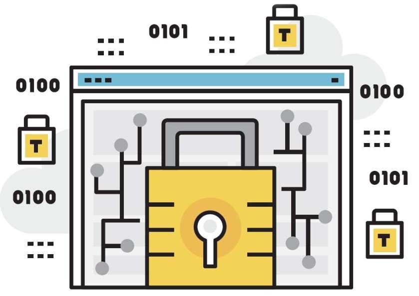GDPR wymusi systematyczne podejście do ochrony danych<br><span class=sponsorowany> EVP</span>