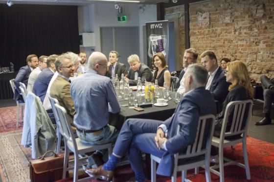 Strategie innowacji i cyfrowej transformacji polskich firm