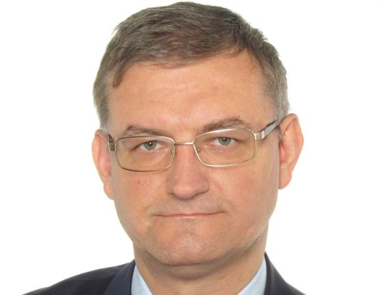 Marcin Olszewski z Fujitsu Polska do HP Inc. Polska